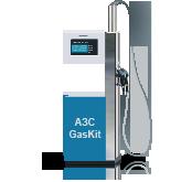 Автоматизация АЗС - GasKit 7.6